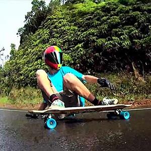 Sony Actioncam - Hawaii